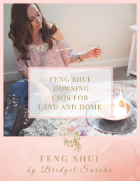 feng Shui Dowsing FAQs for Land and Home