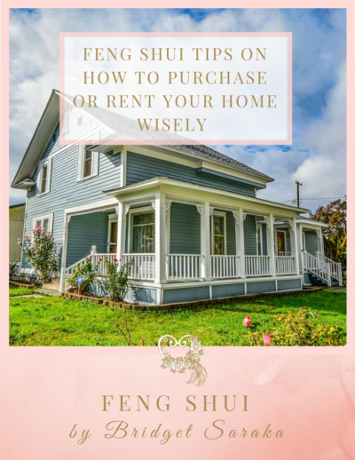 Feng Shui Tips on How to Purchase or Rent Your Home Wisely