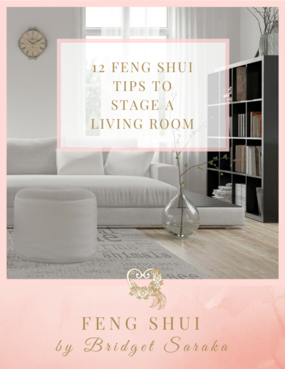 12 Feng Shui Tips to Stage a Living Room