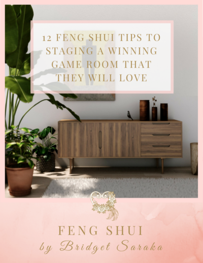 12 Feng Shui Tips to Staging a Winning Game Room That They Will Love