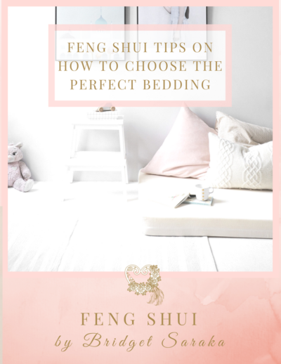 Feng Shui Tips for Under the Bed Storage