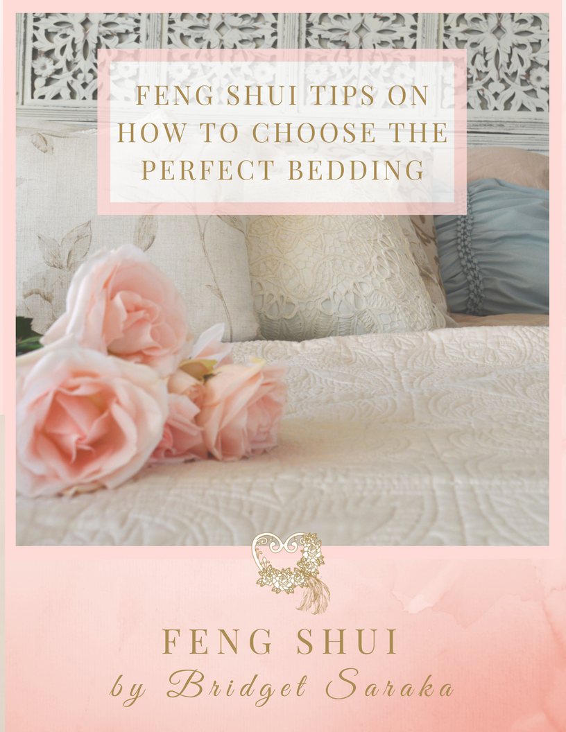 Feng Shui Tips On How To Choose The Perfect Bedding Feng