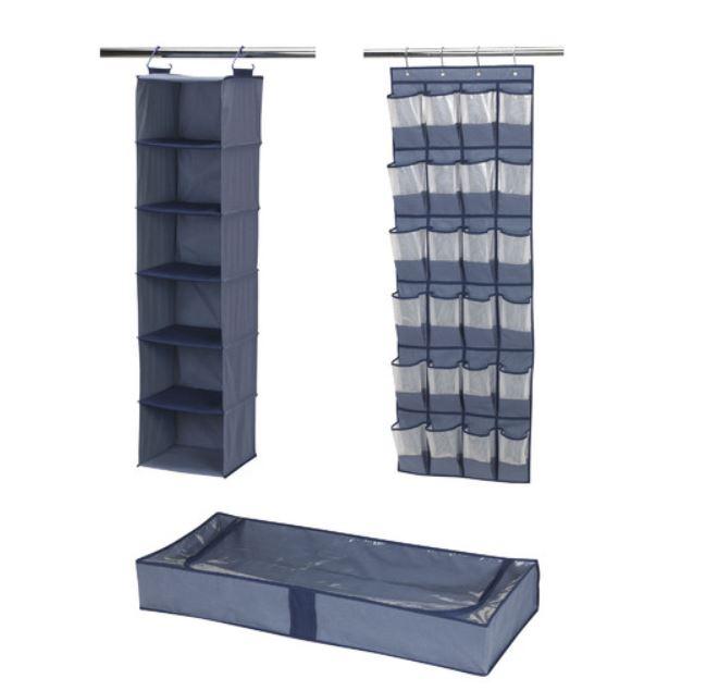 Wayfair Closet Solutions