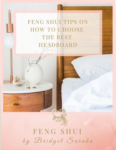 Feng Shui Tips on How to Choose the Best Headboard