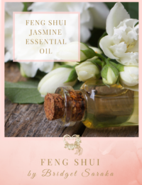 Feng Shui Jasmine Essential Oil Feng Shui by Bridget