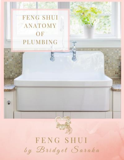 The Feng Shui Anatomy of Plumbing