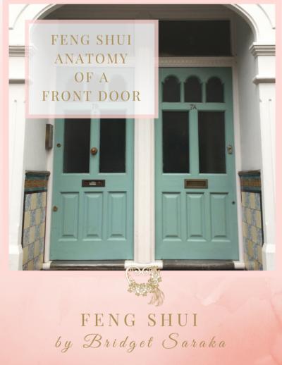 The Feng Shui Anatomy of Front Doors