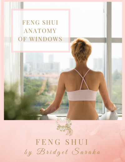 The Feng Shui Anatomy of Windows
