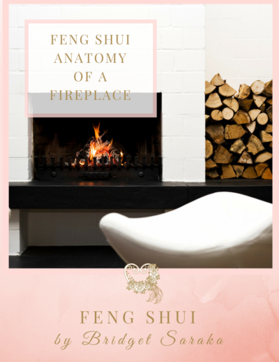The Feng Shui Anatomy of Home Fireplaces