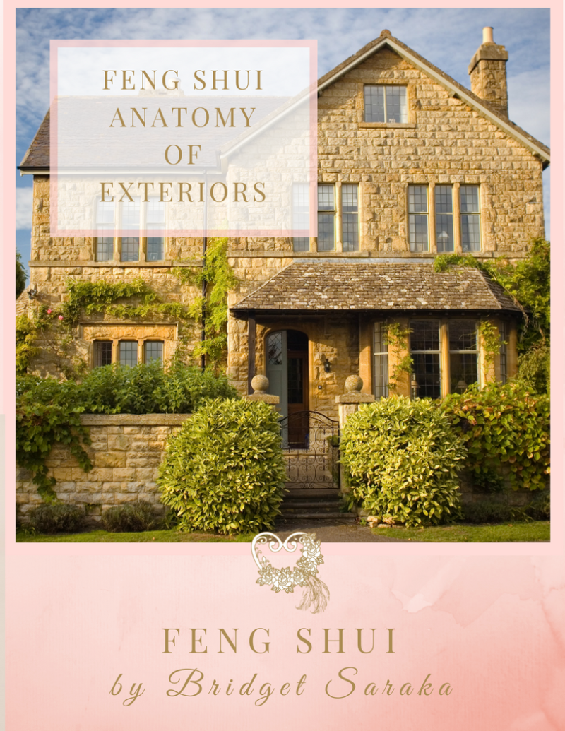 The Feng Shui Anatomy of Exterior