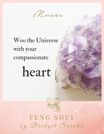 Woo the Universe with Your Compassionate Heart