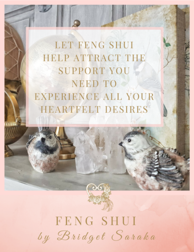 Attract the Support You Need with Feng Shui