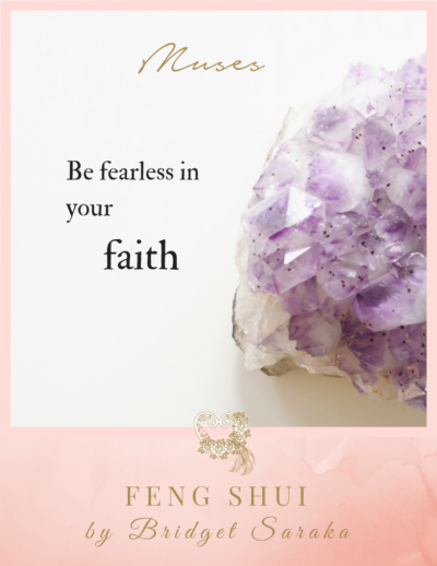 Be Fearless in Your Faith