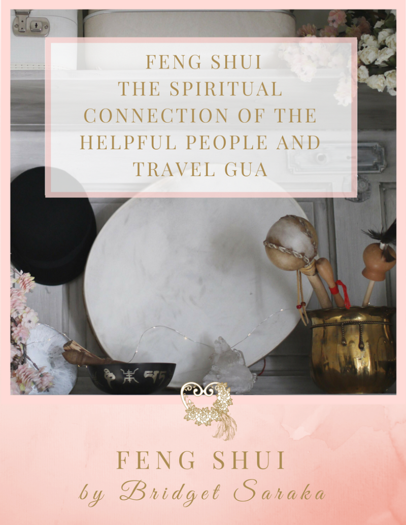 Bridget Saraka, Feng Shui by Bridget
