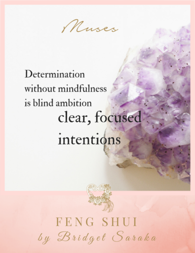 Determination Without Mindfulness is Blind Ambition