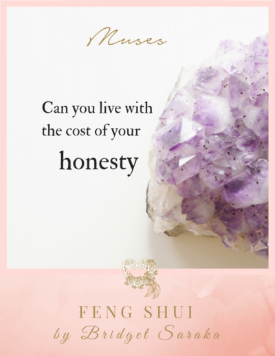 Can You Live With the Cost of Your Honesty