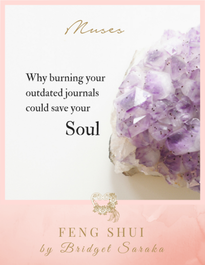 Why Burning Your Outdated Journals Could Save Your Soul