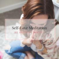 Self-Love Meditation Audio by Bridget Saraka