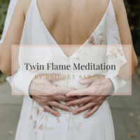 Twin Flame Meditation Audio by Bridget Saraka