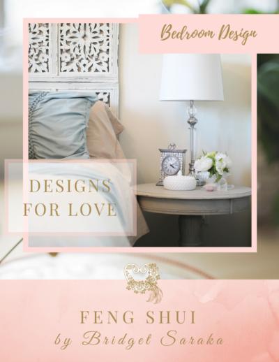 Feng Shui Master Bedroom Design Elements by Bridget Saraka