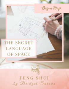 Bridget Saraka The Feng Shui Bagua Map