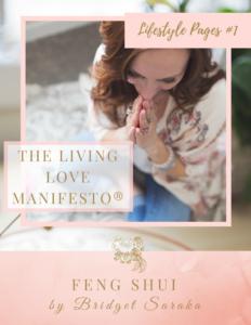 The Living Love Manifesto