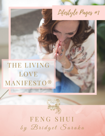 The Living Love Manifesto