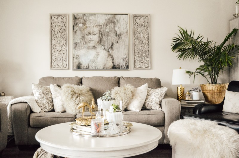 Feng Shui Tips To Choosing The Perfect Artwork To Enrich Your