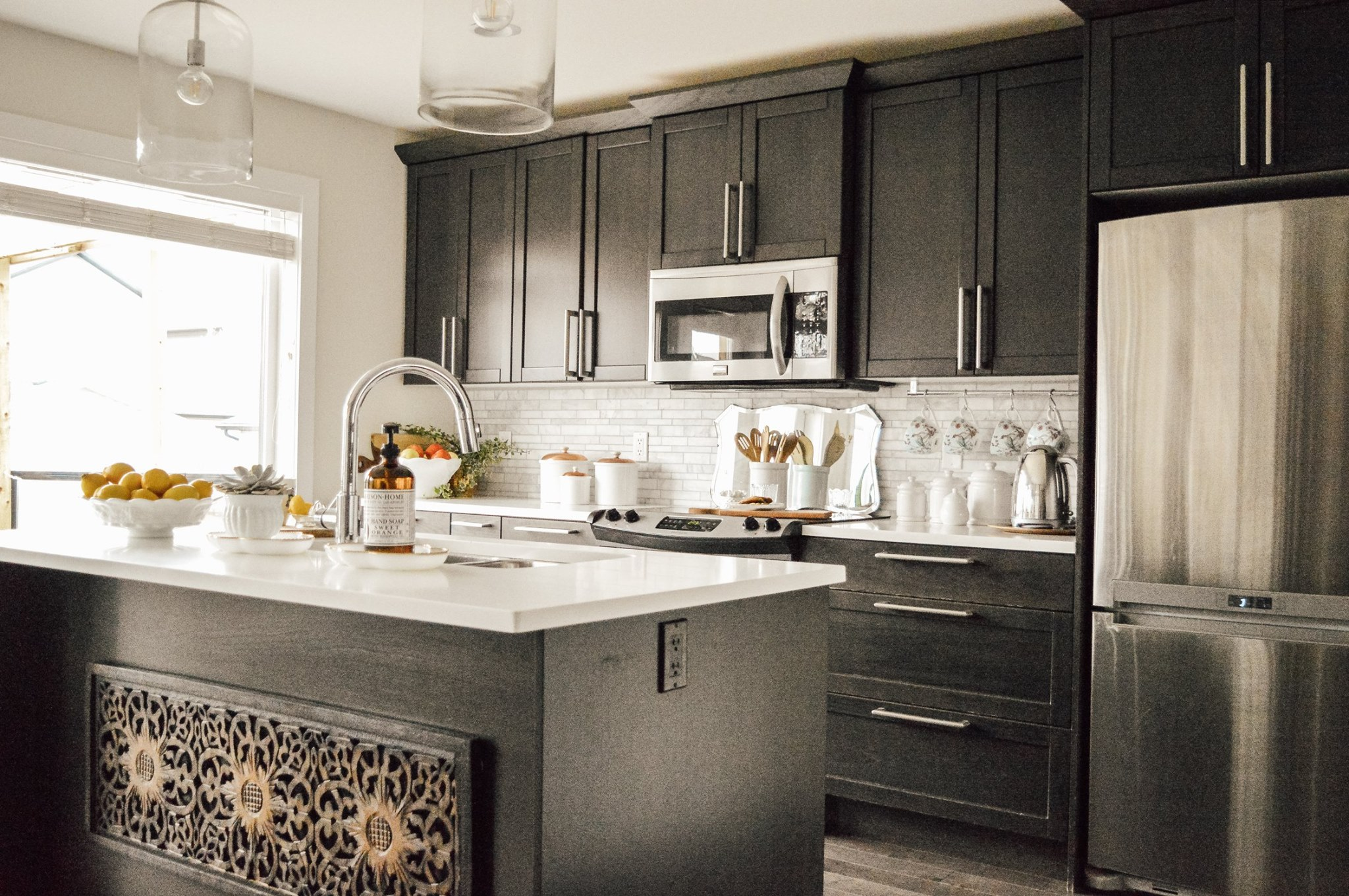 Expert Feng Shui Toulouse kitchen sinks don't have to be bad feng shui - feng shui