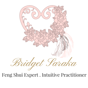 Feng Shui by Bridget Logo