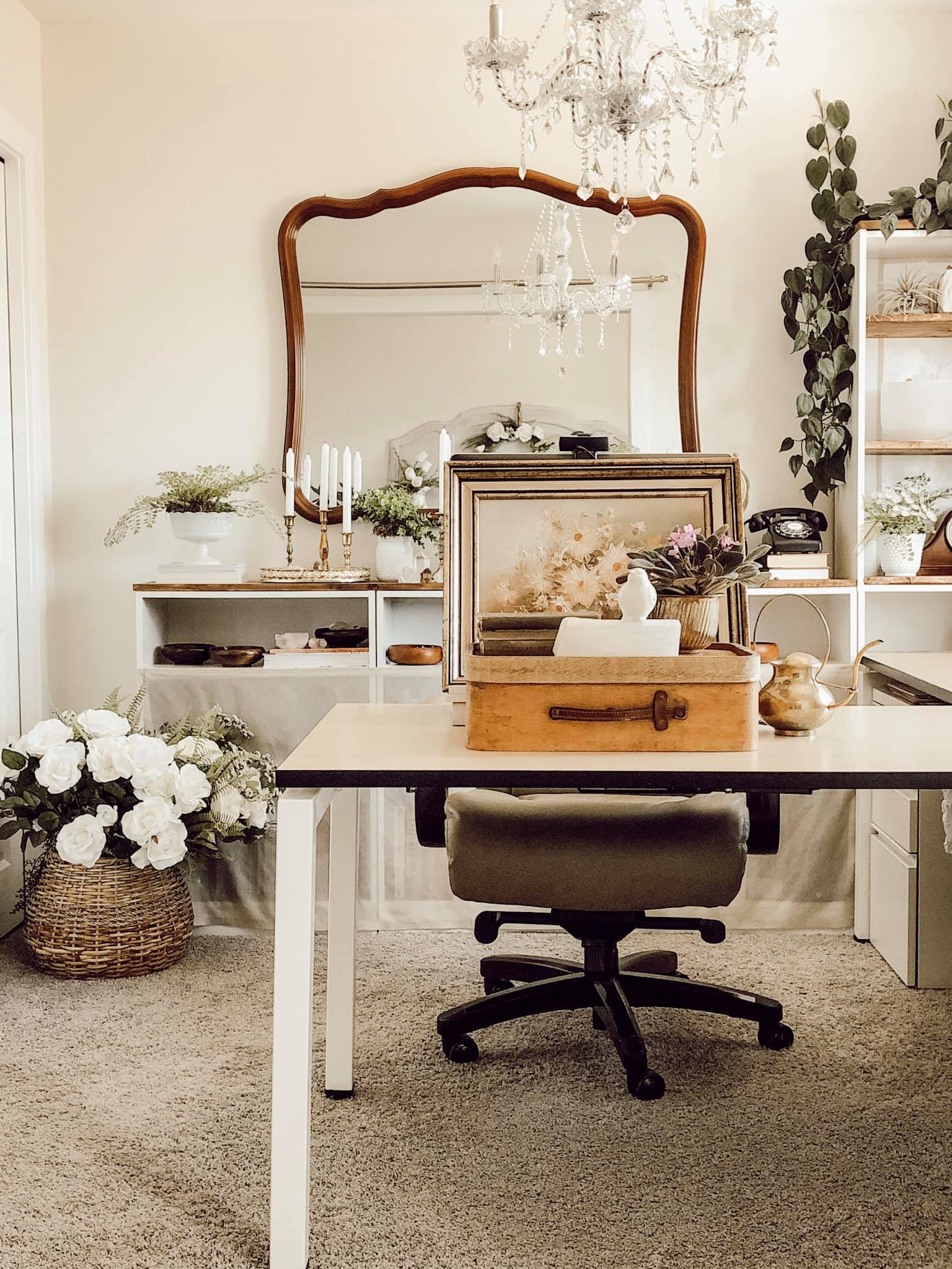 Feng Shui Home Design what's the best feng shui gua to have a home office - feng