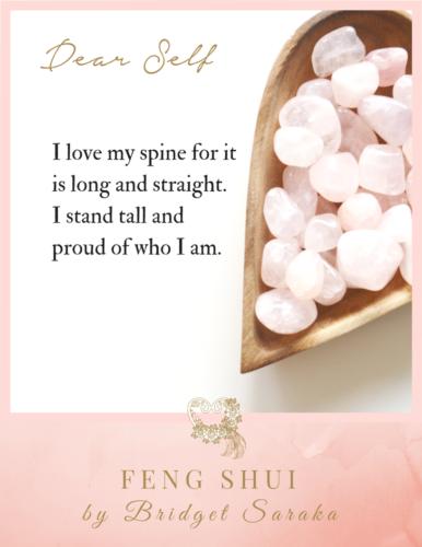 Self-love by Bridget Saraka