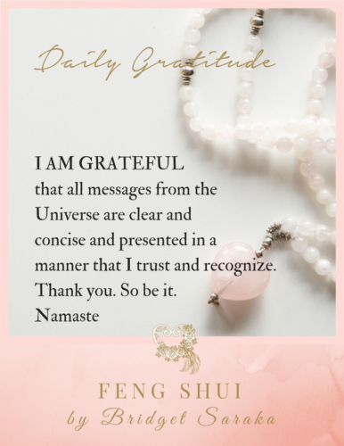 Daily Gratitude Volume #5 Feng Shui by Bridget 1 (23)