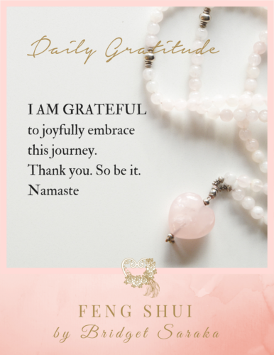 Daily Gratitude Volume #7 Feng Shui by Bridget 1 (5)