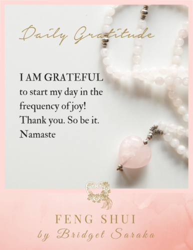 Daily Gratitude Volume #7 Feng Shui by Bridget 1 (9)