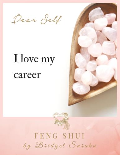 Dear Self Volume #4 Feng Shui by Bridget (14)